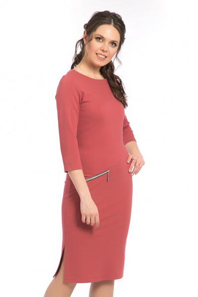 Платье, П-496/3